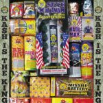 Free Jake's Fireworks products
