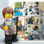 Get free the LEGO LIFE MAGAZINE