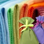 Free fabric samples and gifts