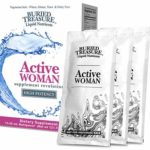 "Free multivitamin supplement ""Active Woman"""