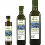Free sample of Greek Olive Oil