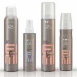 Free Sample of Wella EIMI line-up