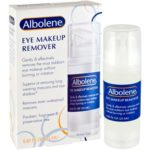 Free Eye Makeup Remover Sample