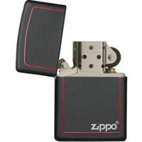Free Zippo Lighter from Marlboro