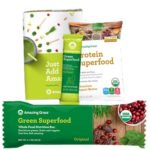 2 Superfood free samples