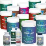 Free Sample of Seven Essentials Chocolate or Berry flavors