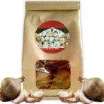 Free sample of Smoked Garlic