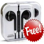Free headphones SoundPRO