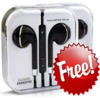 free-headphones