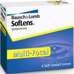 Free Bausch + Lomb Multi-Focal Contact Lenses