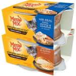 Free cat food Meow Mix Simple Servings