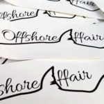 Free Offshore Affair sticker