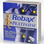 Free Robax Platinum Pain Reliever