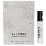Free Sample of Comme des Garcons Concrete Fragrance