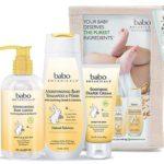 Free Babo Sensitive Baby Skin Care Sample