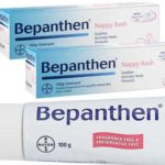 FREE Bepanthen Nappy Rash Cream