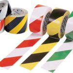 Free Floor Marking Tape Sample Pack