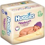 FREE Newborn Huggies Diapers