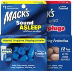 Free Sample of Mack's Earplugs