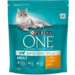 Free sample of Purina ONE for Adult cats