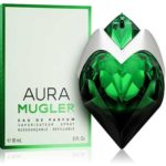 Free AURA MUGLER Eau de Parfum
