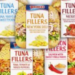 FREE Princes Tuna Fillers
