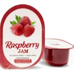 FREE sample of Raspberry JAM