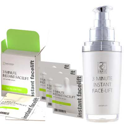 free-3-minute-instant-face-lift-serum-sample - Freebies and