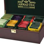 Free sample pack of Ahmad Teas