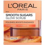 Free L'Oreal Sugar Scrub Sample