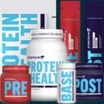 FREE one-day supply of The Evertrain Health & Performance System