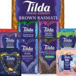 Free Tilda Rice and Scoop