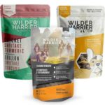 Wilder Harrier free pet food samples