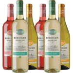 Beringer Main and Vine Wine and Win Sweepstakes
