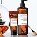 Free L'Oréal Botanicals Safflower Shampoo