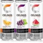 Free CELSIUS Fitness Samples