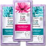 Free L'Oreal Ever Hair Sheet Mask