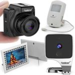 Free new Hidden cameras, Dash cameras, Video doorbells and more