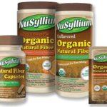 Free NuSyllium Organic Natural Fiber
