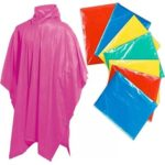Free Rain Poncho