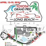 Free Tickets to Long Beach Grand Prix