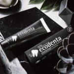 Free Ecodenta Extra Black Whitening Toothpaste
