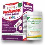 Free Samples of FloraTummys Probiotic