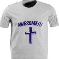 Free Awesome T Shirt - Freebies and Free Samples by Mail 35f243382