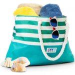 Free Beach Bag