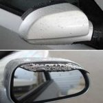 Free Car Mirror Rain Shade