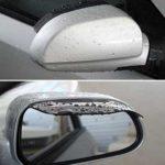 Free Car Mirror Rain Shade