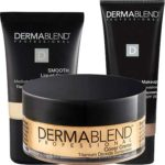Free Dermablend Foundation Shade Samples