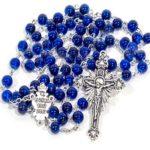 Free Fatima Rosary Beads