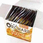 Free Instant Orange Drink Sample